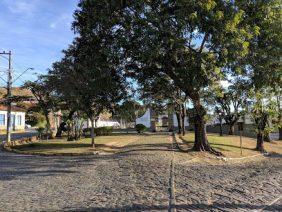 Coroa de Flores Cemitério da Irmandade de N.S. da Conceição de Vassouras – RJ