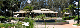 Coroa de Flores Cemitério Parque e Crematório Regional – RJ