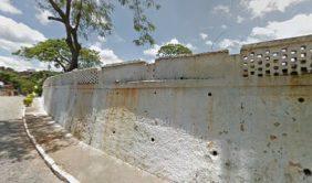 Coroa de Flores Cemitério Vila Isabel – RJ