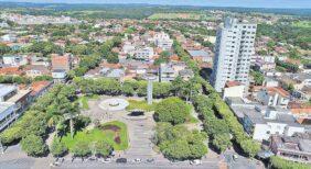 Coroa de Flores Cemitério das Palmeiras – MG