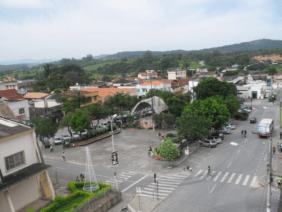 Coroa de Flores Cemitério Municipal Recanto do Paraíso – MG